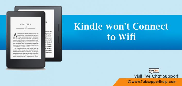 Kindle-won't-Connect-to-Wifi
